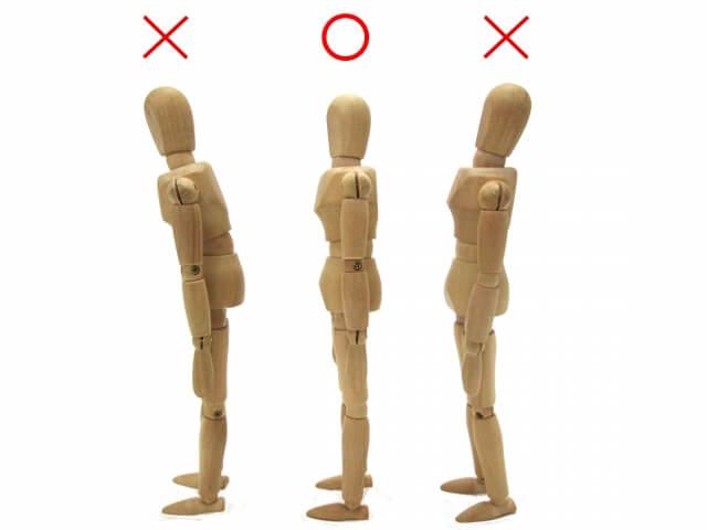 4週間以上続くような原因のはっきりしない腰痛や膝痛、股関節痛などをお持ちの方のほとんどは動作に様々な問題を抱えていることがあります。
